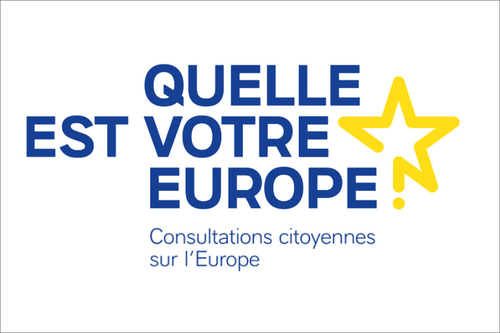 affiche consultation europe